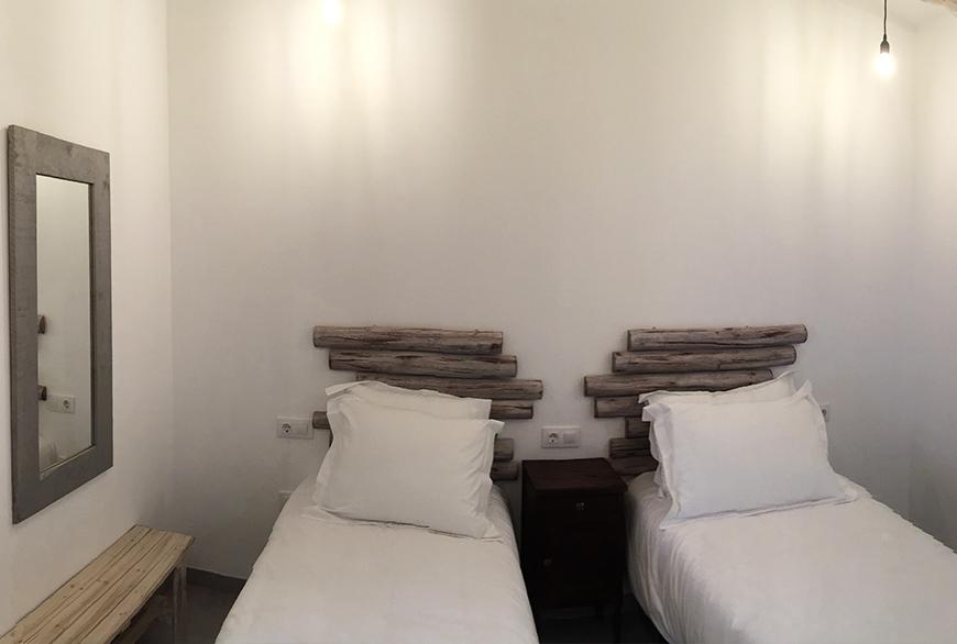 hostal gargal alojamiento olvega hotel